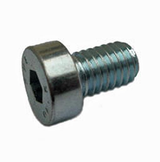 10x DIN 6912 Zylinderschraube niedriger Kopf M12 x 30 10.9